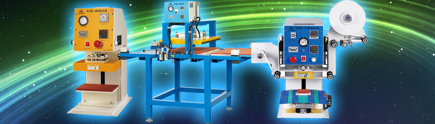 we have the expertise high-quality heat seal machines, heat